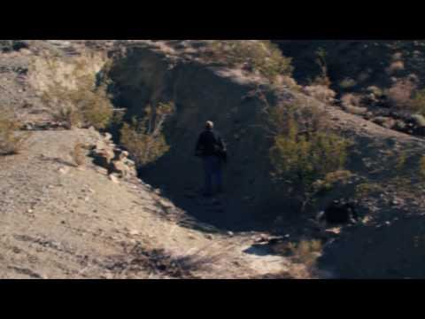Death Valley Treasures - California - Gold Rush Expeditions - 2013