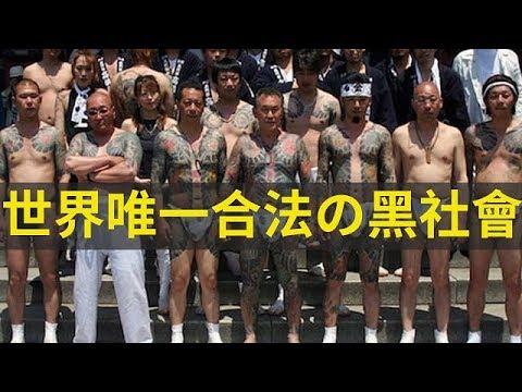 向小孩道歉的日本極道組織【山口組】|深日本 第4集|好倫|