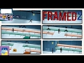 FRAMED 2: Level 21 Solution with Polaroid & Walkthrough - Conveyor Belts (by Loveshack)