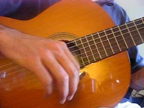 Learn How To Play Waka Waka By Shakira (This Time For Africa) - Guitar Rhythm