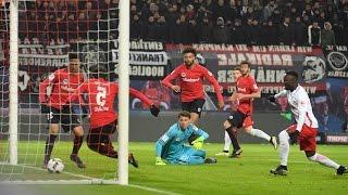 RB Leipzig - Eintracht Frankfurt 3:0 (ANALYSE)