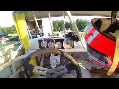 Secrest Test Day Recap Factory Stock POV 105 Speedway