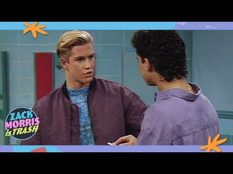 Fred - Your Hero Zack Morris is Trash