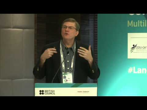 LangDev2015: Kirk R.Person | Language-in-Education Policy Developments in Southeast Asia
