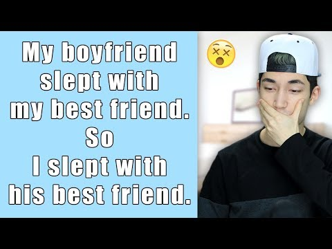 The Most Petty Exes Ever! (I Am Shook)