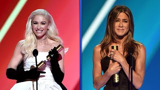 People's Choice Awards 2019: The Most Memorable Moments!