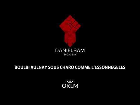 Booba   Daniel Sam Parole