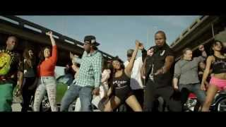 "Cupid ft. Mystikal, Dj Ro -""Wham Dance"" Official Music Video"