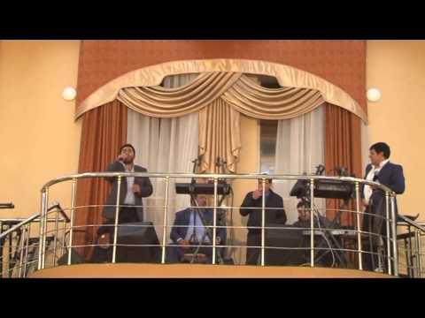 ЕЗИДСКАЯ СВАДЬБА 2013 MURAT BERXO V MIN VODAX 2