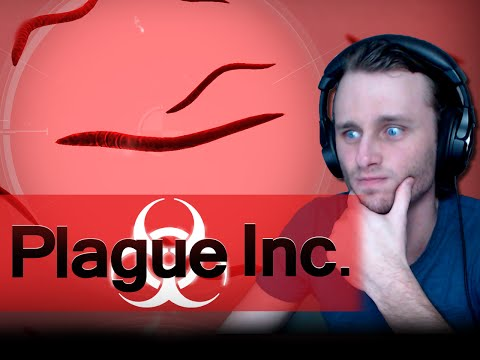 "Plague Inc | Infect the World with ""Your Mom"" Parasite"