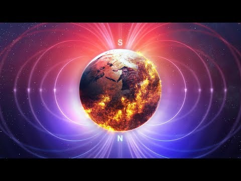 Earth's Magnetic Field Is Going To Flip! Apocalyptic Implications For The Entire Planet