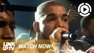 Drake & Skepta Shut Down Section Boyz #SectionTour | @drake @skepta thumbnail