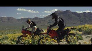 Full Throttle Adventure Riding in Nevada's High Desert