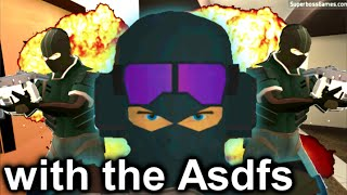 Intruder Hilarious Moments with the Asdfs