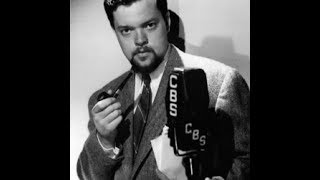 Scott Lord Mystery: Suspense: Orson Welles In Agatha Christie's  Philomel Cottage