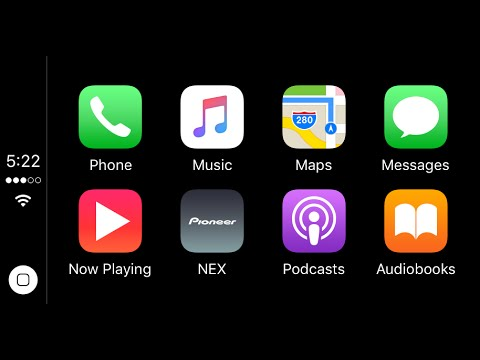 What's new with CarPlay in iOS 9.3 Preview
