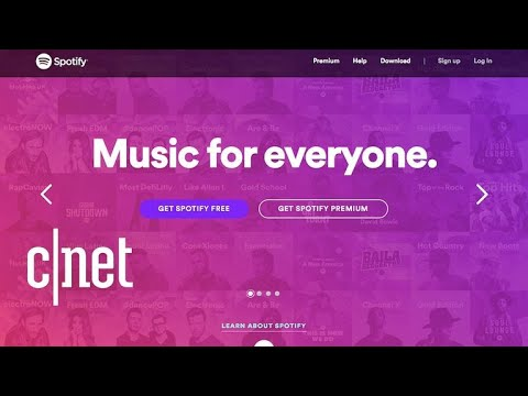 Spotify sued for $1.6 billion (CNET News)