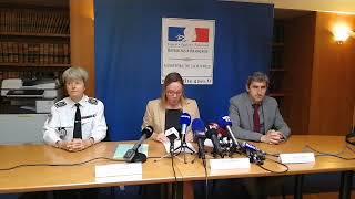 Rixe mortelle du quartier Saragosse : le point avec le procureur de la République à Pau