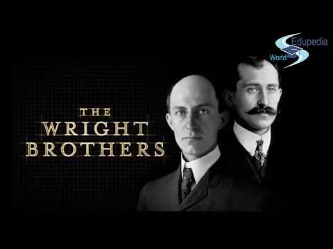 Wright Brothers | Story Behind  First Fly to Sky | The First Airplane | Plane of Wright Brothers