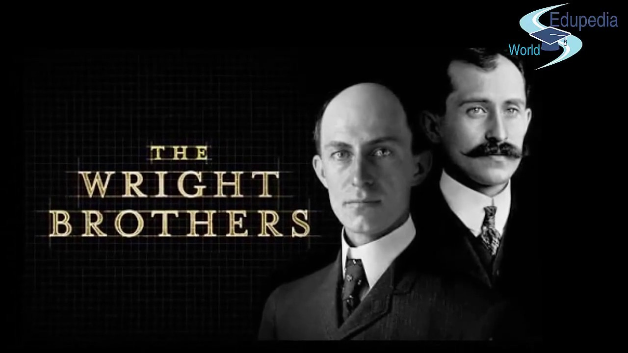 wright brothers Born four years apart, brothers wilbur and orville wright grew up in a small town in ohio they shared an intellectual curiosity and an aptitude for science, at a time when the possibility of human flight was beginning to look like a reality.