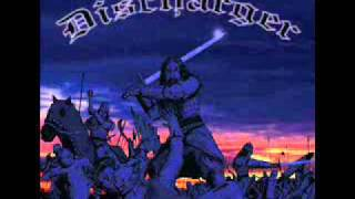 Discharger-The Sword of our ancestors