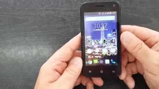 Обзор Micromax A79 Bolt