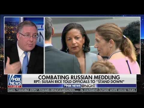 Joel C. Rosenberg and Shannon Bream discuss Vladimir Putin and his new novel The Kremlin Conspiracy