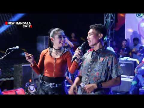 RATNA ANTIKA DITINGGAL RABI NEW MANDALA LIVE PALANG TUBAN 2017