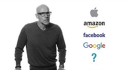 Scott Galloway: The Next $300 Billion Company
