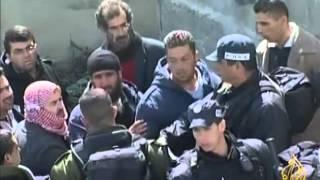 تعديل قانون لمن لا يحملون الجنسية الإسرائيلية