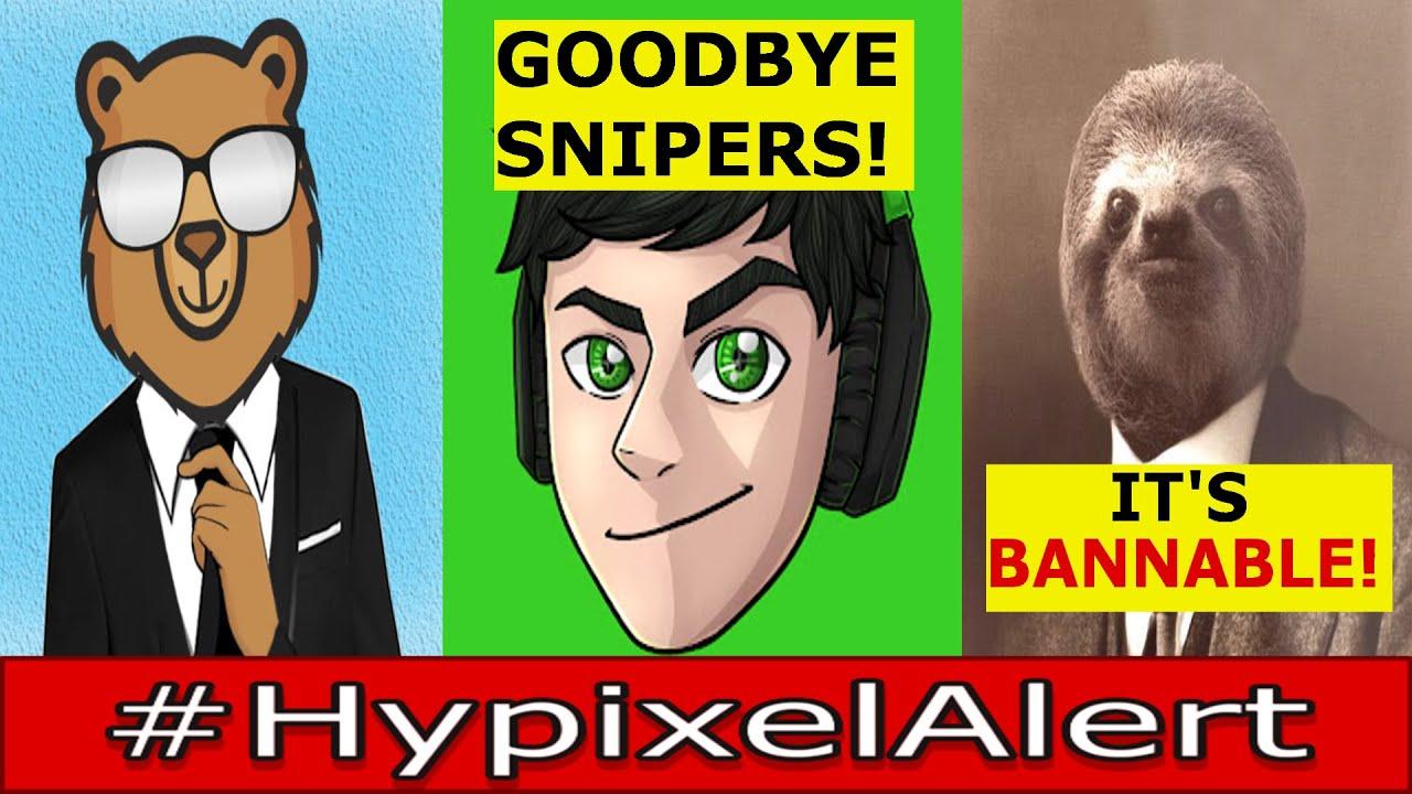 Simon & ThirtyVirus Force END to STREAM SNIPING! #HypixelAlert Simon EXPOSES Player ft. Cookie & Ruz