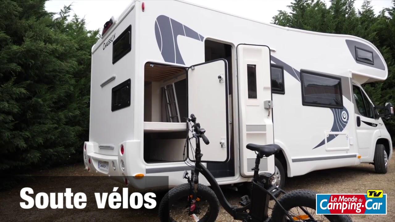 Camping Car Capucine