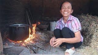 Bà Tân Vlog - Bữa Cơm Hàng Ngày Của Bà Và Các Con