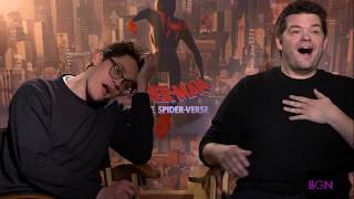 "Producers Phil Lord and Chris Miller ""Gets It Right"" in 'Spider-Verse'"