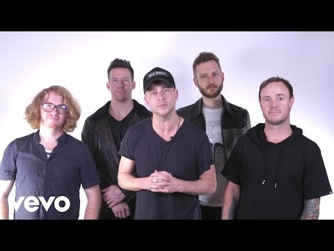 OneRepublic - Honda Civic Tour Announcement