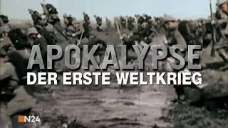 Apokalypse: Erster Weltkrieg - E02 - Stellungskrieg
