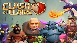Clash of Clans-Обновление 11 ратуша. Все о ратушах#1 (Информация о всех тх)