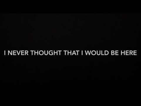 August Alsina Feat. Pusha T. - FML (Official Lyric Video by Shari Rose Roberts)