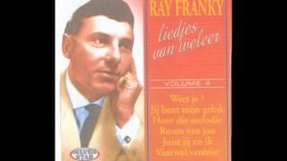 Liedjes van Weleer - Ray Franky