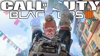 10 More Things You Didn't Know About Call of Duty Black Ops 4!