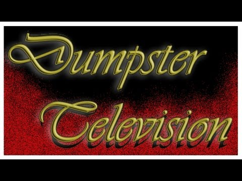 DUMPSTER TELEVISION - Mile High City 2 - ART NIGHT HD