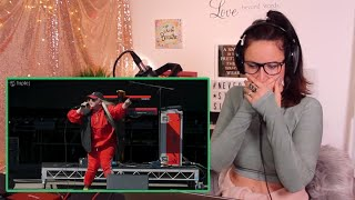 Vocal Coach Reacts Tones And I Dance Monkey Live MP3