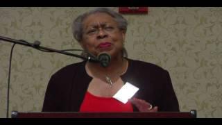 Sen. Delores Kelley, Remarks at Rumi Forum Maryland Friendship Dinner, May 2009