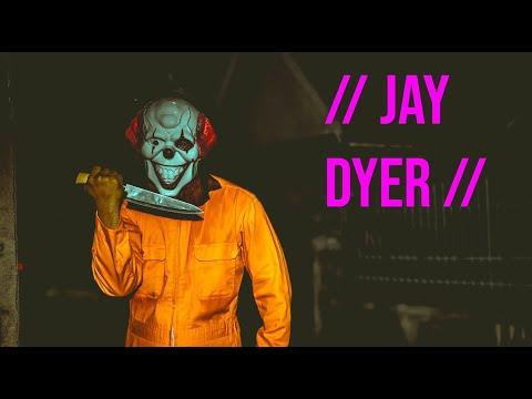 Serial Killers, Punk Music, LSD & MK ULTRA: Nino with Jay Dyer (Half)