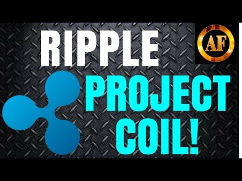 RIPPLE XRP BREAKING NEWS - PROJECT COIL TO BRING WEB MONETIZATION TO BILLIONS WITH XRP!!