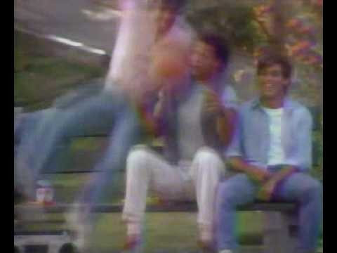 Superbowl XXI (1987) - Commerical Break #2