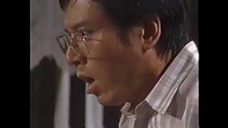 8・12日航機墜落事故 20年目の誓い〜天国にいるわが子へ〜 2005/8/12 O.A..