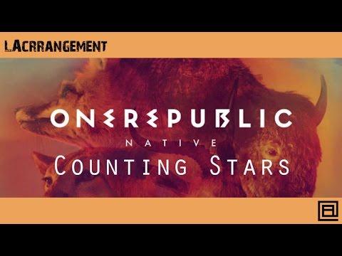 COUNTING STARS (OneRepublic) - LACrrangement Piano Cover