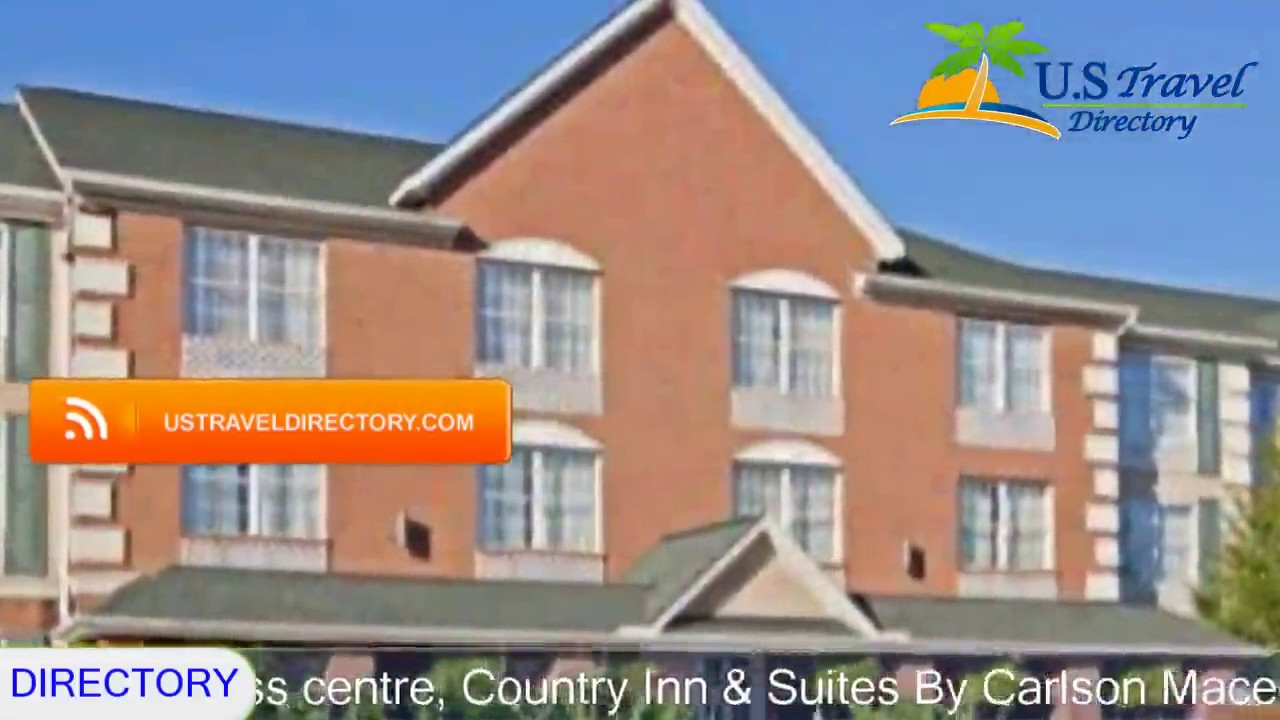 Country Inn Suites By Carlson Macedonia Hotels Ohio