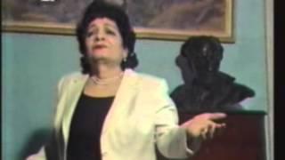 Armenian Song Siredzi Yares Daran (Ofelia Hampardzumian)